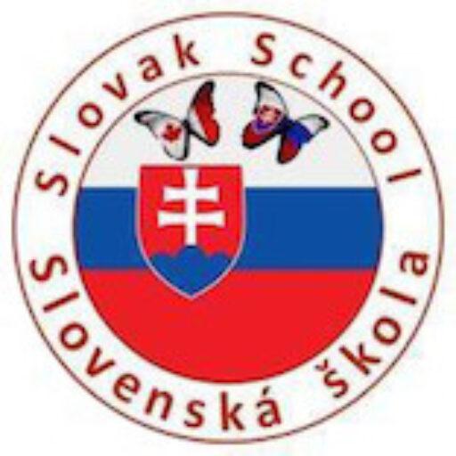 Slovak school - Slovenská škola